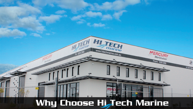 Hi Tech Marine | - Parts, Repower & Engine Experts
